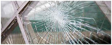 Welling Smashed Glass